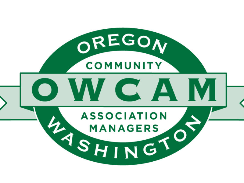 Kathleen Profitt to teach the OWCAM CAMP Certification Class on May 6, 2016